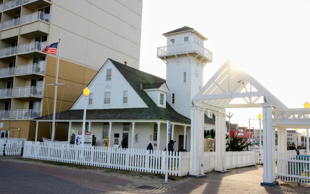 Supporting Local Businesses: The Virginia Beach Surf & Rescue Museum