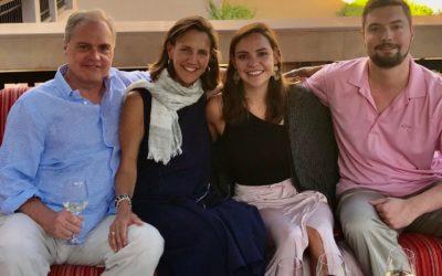 Meet The Board: Annabelle Stiffler