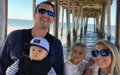 Donor Spotlight: The Cupka Family