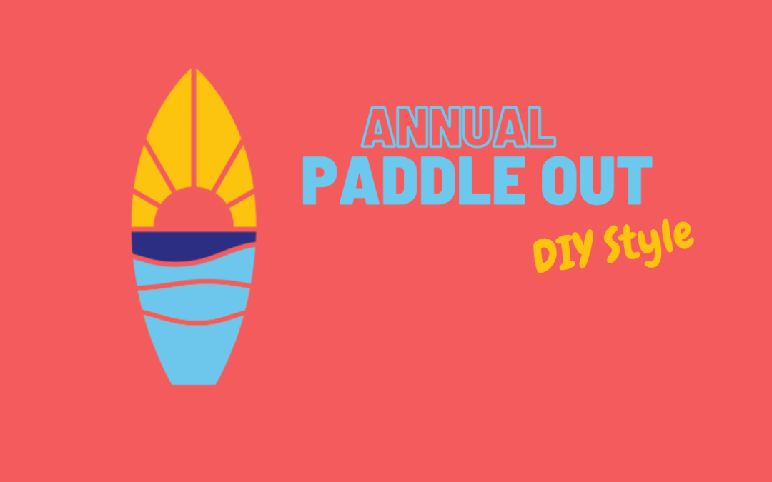 DIY Paddle Out Toolkit
